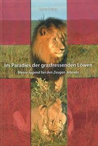 Löwen Gras