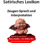 Satirisches Lexikon - ZJA - ZeugenJehovas-Ausstieg 2015b