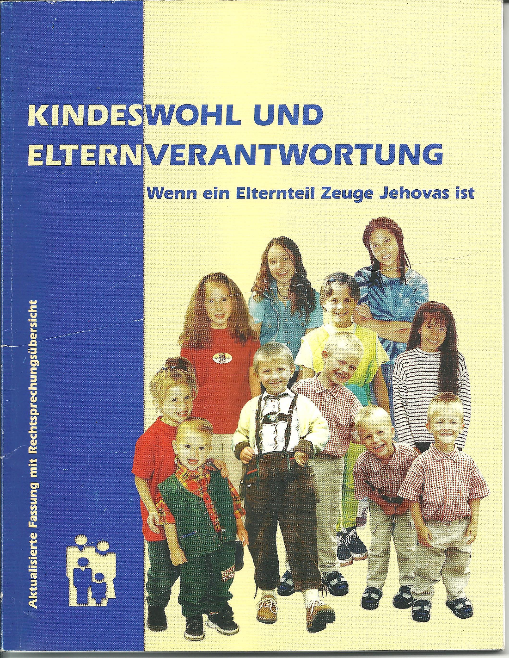 ZJA Kindeswohl und Elternverantwortung
